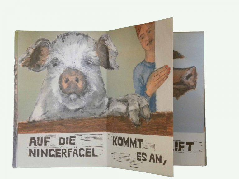 Verlag Beim Storchennest