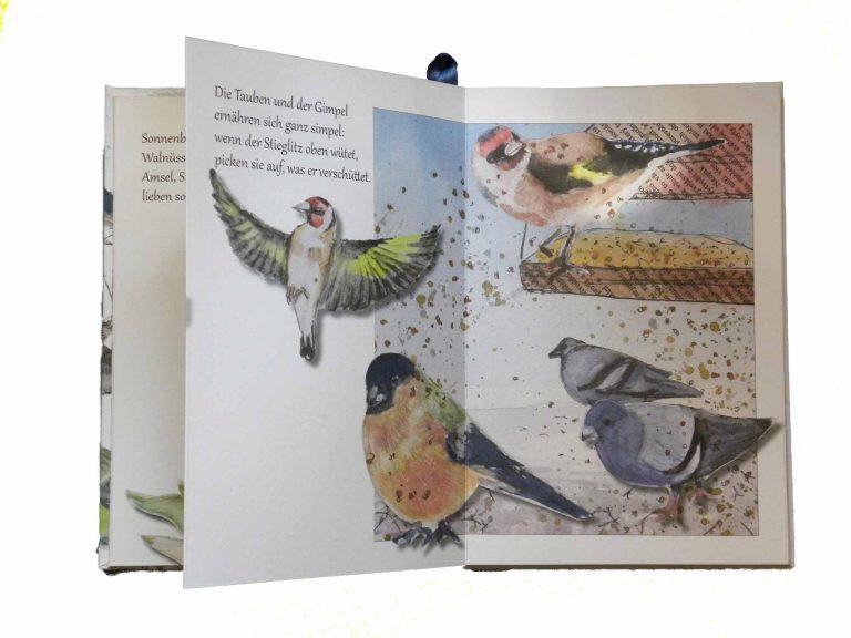 AstridSängerBilderbücher