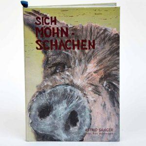 """Leporello-Bilderbuch """"Sich Möhnschachen"""""""