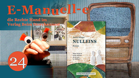 Roman NULLEINS: Studiogespräch 2