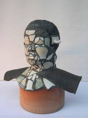 Astrid Sänger Keramik